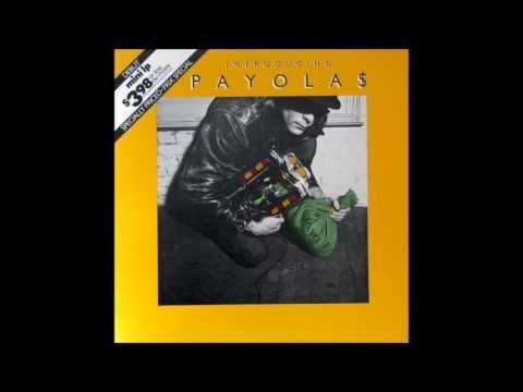 The Payolas - China Boys