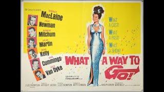 Так держать! (США,1964) HD ВПЕРВЫЕ НА Youtube  мелодрама, комедия