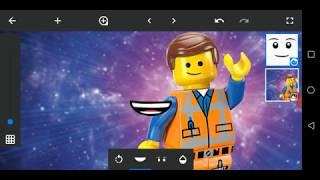 Анимация речи в stop motion studio! Видео-урок от  star lego animation!