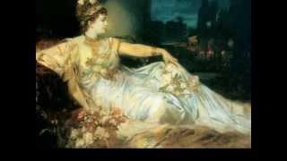 Scena di Berenice. Joseph Haydn. Elena Prokina