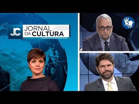 Jornal da Cultura | 16/03/2021