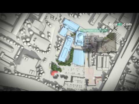 BID TENDER PRESENTATION: CONSTRUCTION ANIMATION SITE LOGISTICS