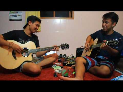 Rocket rockers - Dia (flashlight) acoustic cover