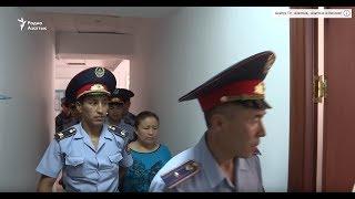 Смотреть Казашке из Китая вменяют «незаконное пересечение границы» онлайн