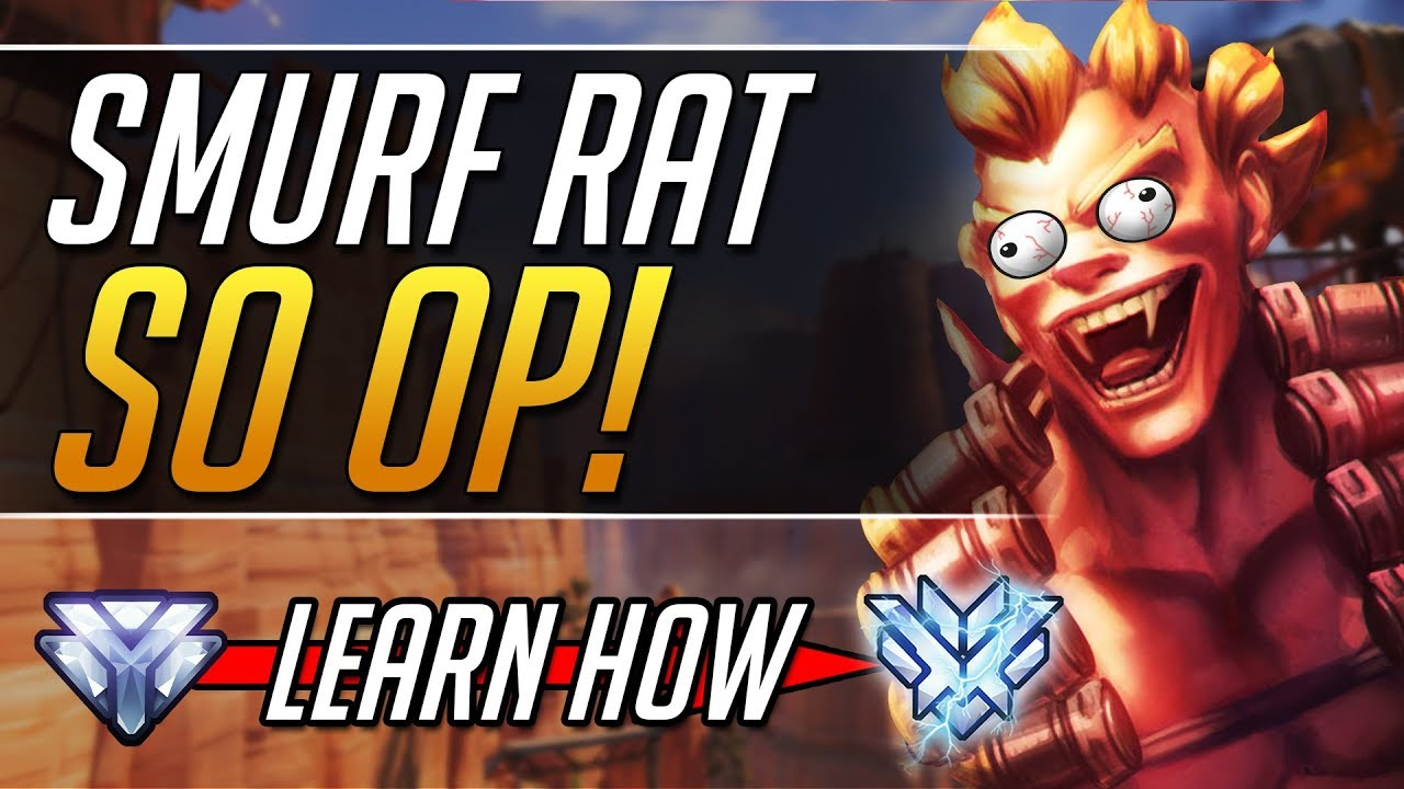 game leap overwatch