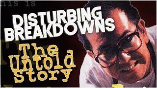 The Untold Story (1993) | DISTURBING BREAKDOWN