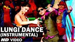 Lungi Dance Instrumental Song (Hawaiian Guitar)  | Chennai Express | Shahrukh Khan, Deepika Padukone
