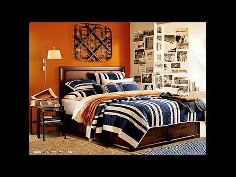 Orange Room Tips