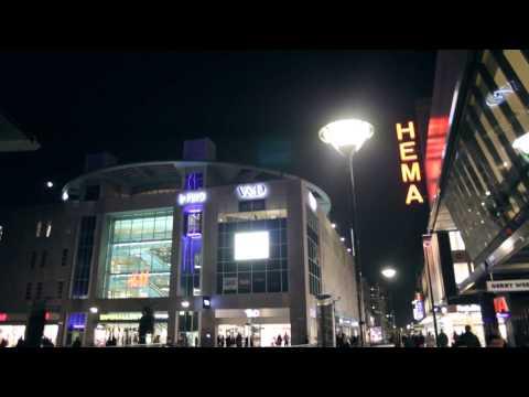 Rotterdam lightens your world (Nederlands)