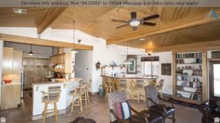 priced at 425 000 17650 thunder ridge drive peeples valley az 86332