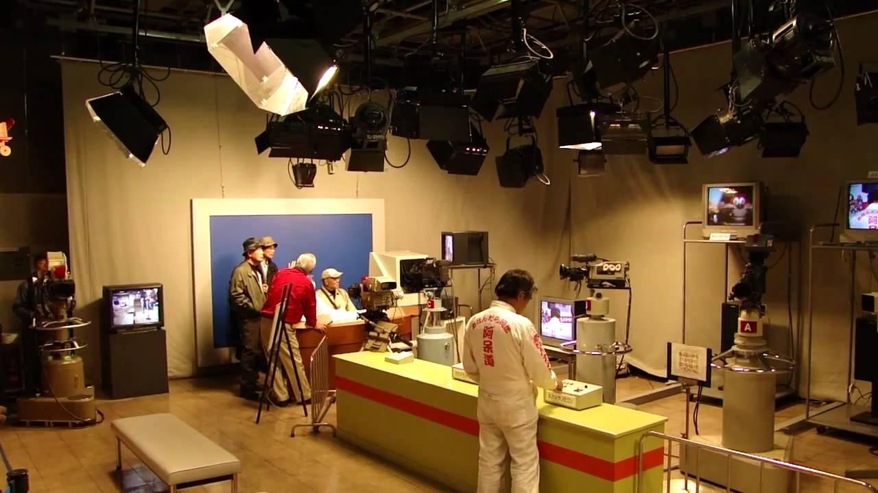 「NHK 放送博物館」の画像検索結果