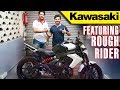Cheapest SBK in India !!   Living with it Ep. No. 5   Kawasaki ER 6n Feat. Rough Rider
