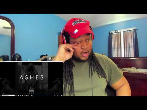 Snak The Ripper - Ashes (Fuck Cancer) (REACTION)