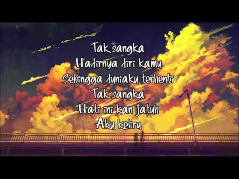[ LIRIK VIDEO ] SAMPAI LANGIT - (OST REMPIT SAMPAI LANGIT) - Usop Mentor ft. Ajak Shiro