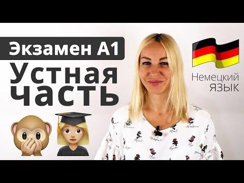 Как будет по немецки я живу в россии