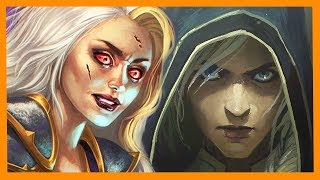 How Powerful is Jaina Proudmoore? - World of Warcraft Lore