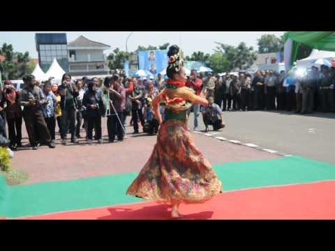 GOYANG KARAWANG - Angklung & Arumba SMP Negeri 1 Karawang