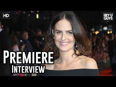 Leanne Best  Film Stars Don't Die in Liverpool Premiere s  LFF 2017