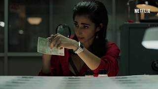 La Casa De Papel Saison 2 Bande Annonce  Netflix 2018  Thriller