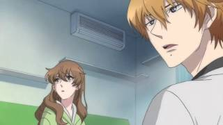 Brothers conflict Folge 9 ger sub