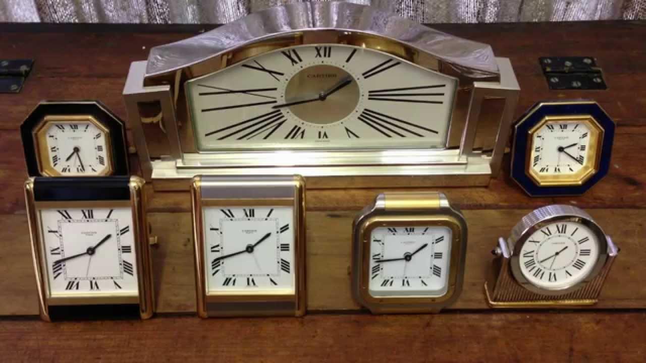 Separation sale cartier exquisite mantle clock a3500 youtube separation sale cartier exquisite mantle clock a3500 amipublicfo Images