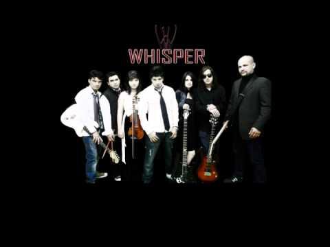 Whisper - Ficción (Audio Y Letra)