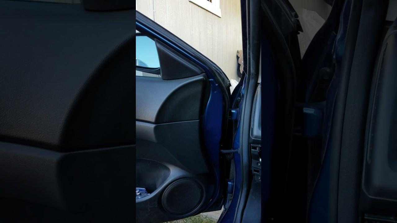 Honda Accord Starter Relay Location