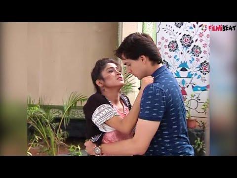 Yeh Rishta Kya Kehlata Hai: Guruma scolds Karthik because of Naira, watch why | Filmibeat thumbnail