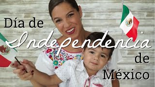 History Of Mexican Independence! -- Feliz Dia De Independencia!!