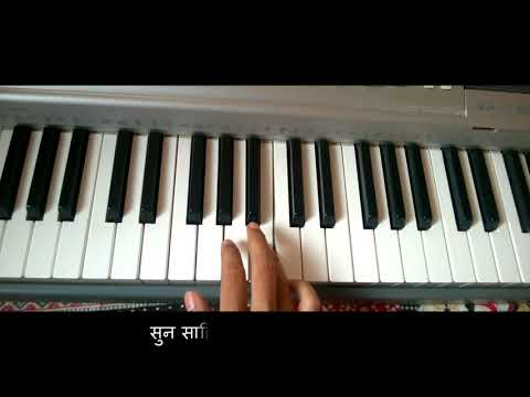 Sun sahiba sun, pyar ki dhun - Ram Teri Ganga  Maili