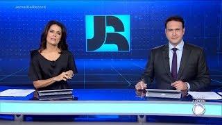 Assista à íntegra do Jornal da Record | 19/10/2019