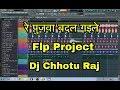 Re Pujawa Badal Gaile (Chandan Chanchal Dj Hard Dance Mix Song) Dj Chhotu Raj Mix