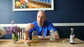 Ole Smoky Pineapple Moonshine Review! E-man Booze!
