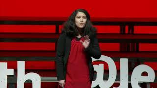 To Catch a Break | Ariana Sayeed | TEDxYouth@Jenks