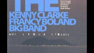 The Kenny Clarke - Francy Boland Big Band - Wives and Lovers