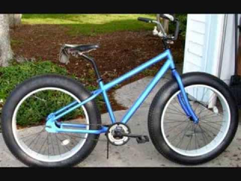 Mongoose Fat Tire E Bike Kit Monster