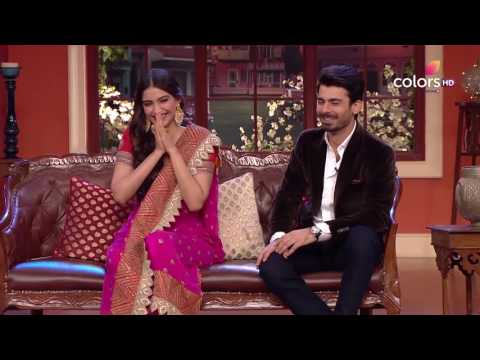 Comedy Nights with Kapil - Shorts 4