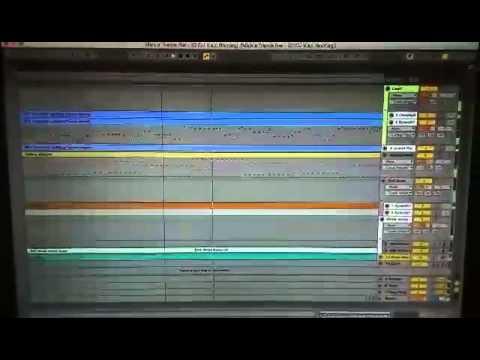 Maik's Trance Bar - ID (DJ V.a.r. Remix) - COMING NEXT