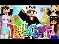 Where Are We?! | Ep. 1 | TrollCraft Minecraft