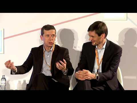 Deterministic Ethernet Forum 2017