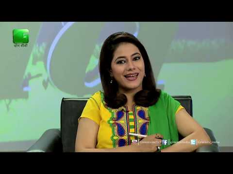 About Nimbu (Lemon) Ki Kheti In Baatein Kheti Ki On Green TV
