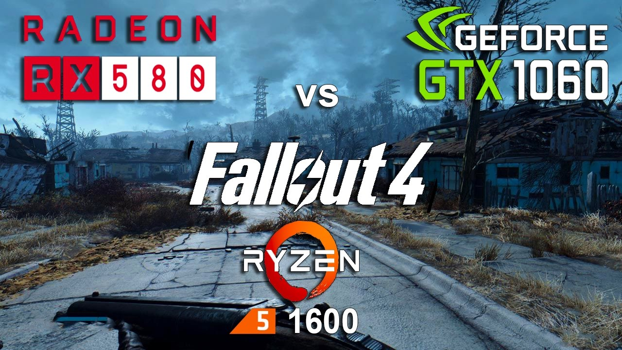 Ryzen 5 for fallout 4? - CPUs, Motherboards, and Memory - Linus Tech