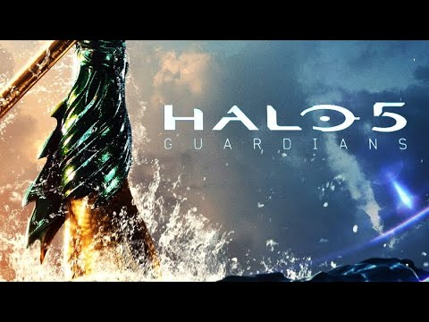 Halo 5: Guardians | Aquaman Style | 1080p