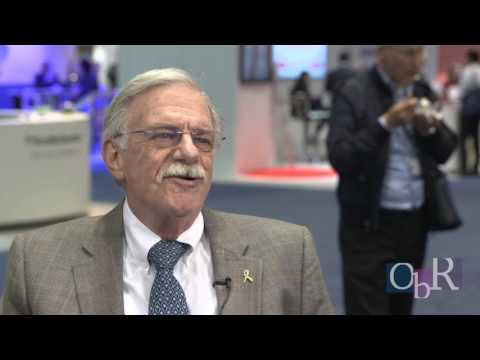 David Ettinger, MD, on choosing between immunotherapy and chemotherapy in metastatic NSCLC patients