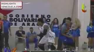 Highlights LPB 08/04 Toros de Aragua vs Trotamundos de Carabobo
