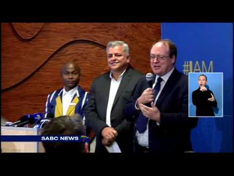 Cape Town City FC officially launched in the Mother City