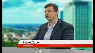 Marek Zuber: To wygląda śmiesznie - do końca nie wiadomo, czego chcą brytyjscy politycy