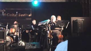 Irish Steel Guitar Festival 2010 ...... Paul Brennan