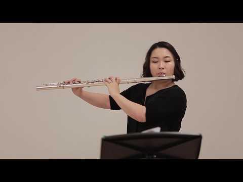 Alto Flute Orchestral excerpts