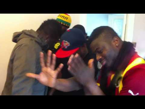 Castro, 5Five and Iwan free style in UK